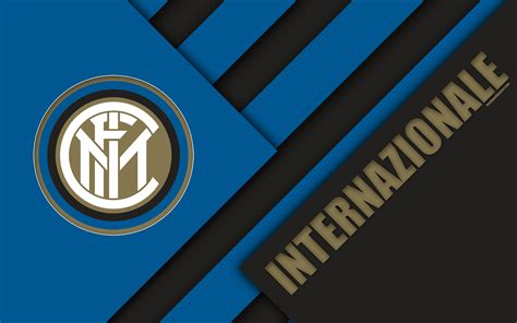 Download wallpapers Internazionale FC, 4k, Milan, Italy ...