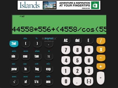 Download Windows 8.1 Calculator 1.1.0.9