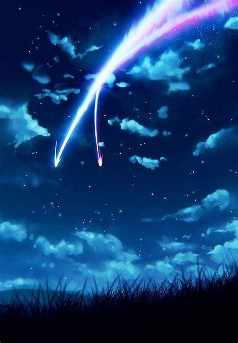 Download Your Name Anime Wallpaper for desktop, mobile ...