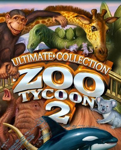 Download Zoo Tycoon 2 Ultimate Collection Gratis Full ...