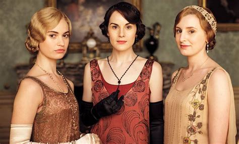 Downton Abbey Christmas special: Lady Rose will return for ...