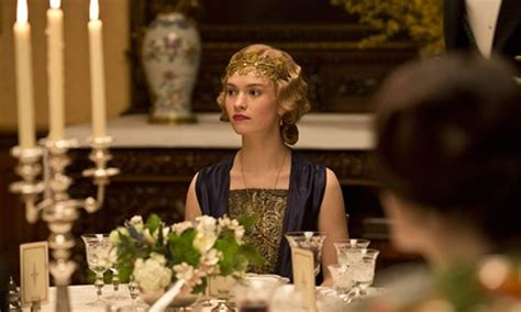 Downton Abbey recap: season four, episode two   Television ...