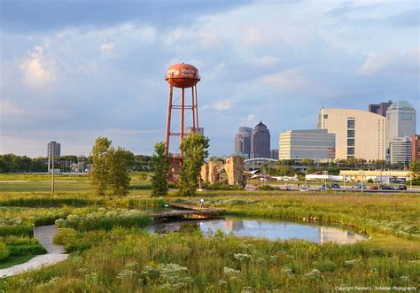 Downtown Columbus Riverfront – City of Columbus and ...