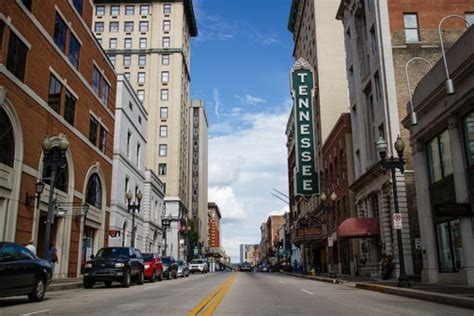 Downtown Knoxville Tourism Finally Finds its Stride ...