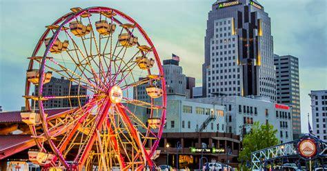 Downtown Shreveport Offers 24 hour Nightlife, Festivals ...