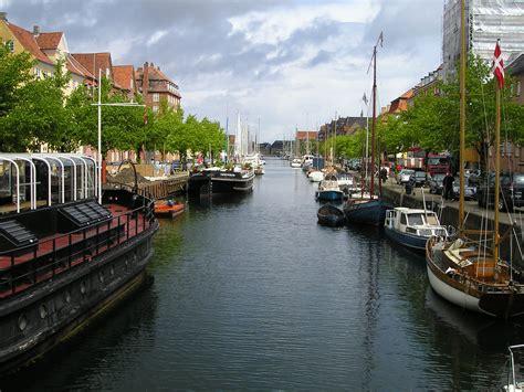 doyoucity   Cartografía y relieve Copenhague