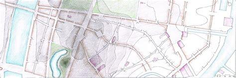doyoucity   Cartográfico y relieve de Copenhague