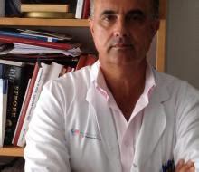 Dr. Antonio Zapatero Gaviria | Cátedras en Red