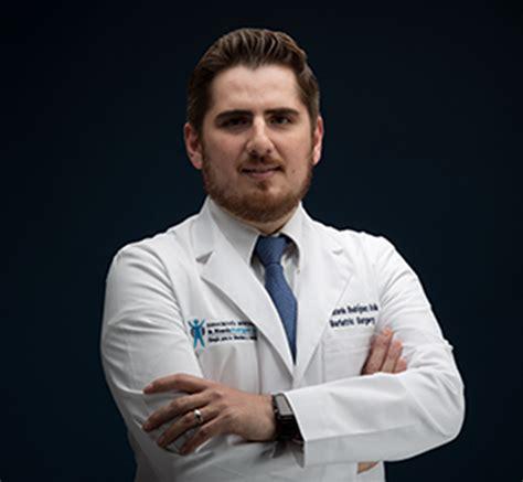 Dr. Ricardo Rodríguez – Endocirugía Monterrey