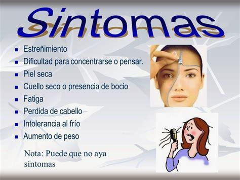 Dr. Tiroides Managua: Hipotiroidismo