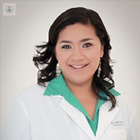 Dra. Marina Hernández Hernández: psiquiatra en Tijuana