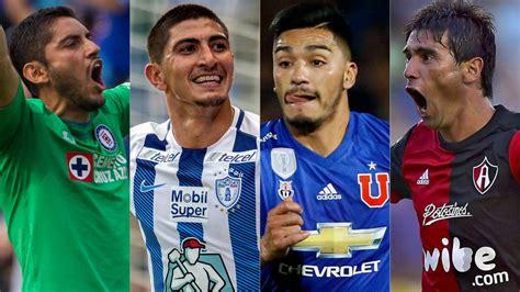 Draft MX: Futbol de Estufa Liga MX Clausura 2018. ¡Rumores ...