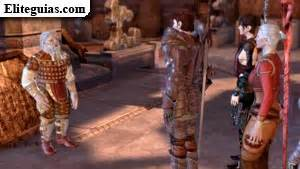 Dragon Age: Origins   El canto de las profundidades