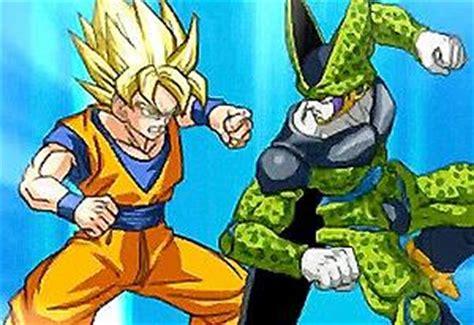 Dragon Ball Fierce Fighting 2.3   MiniJuegos.com