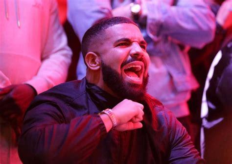 Drake prête son avion aux Kings