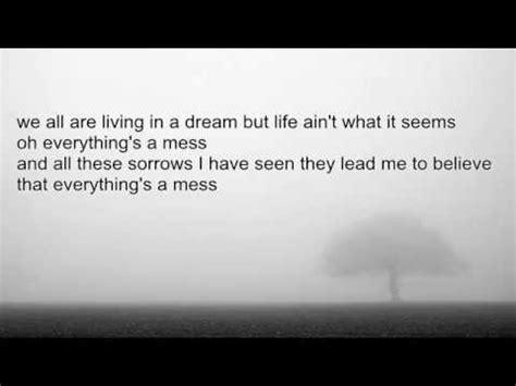 Dream  Imagine Dragons lyrics   YouTube