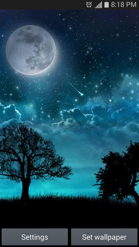 Dream Night Free LiveWallpaper – Aplicaciones para Android ...