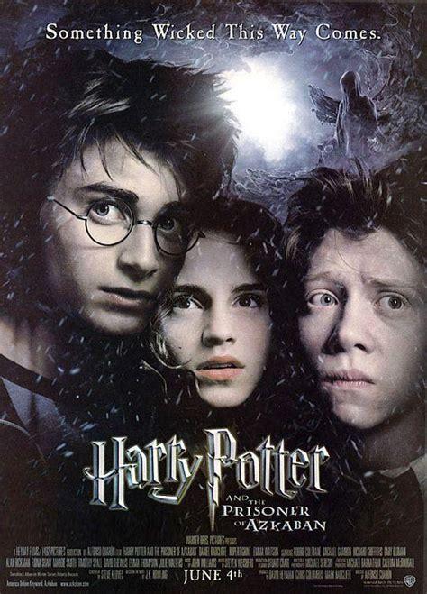 Dreams & Happy Things...: My Favorite Harry Potter Movie ...