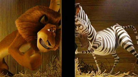 DreamWorks Madagascar en Español Latino | Transferencia de ...