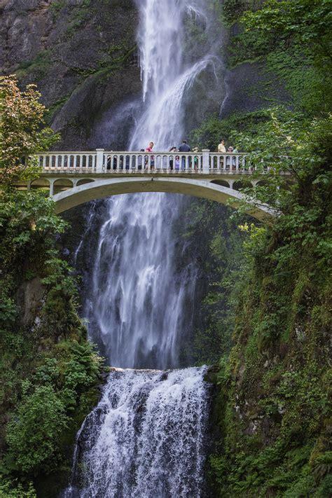 Drive, bike or hike near stunning waterfalls as historic ...