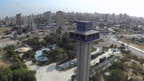Drone over Maracaibo, Venezuela, 2015   YouTube