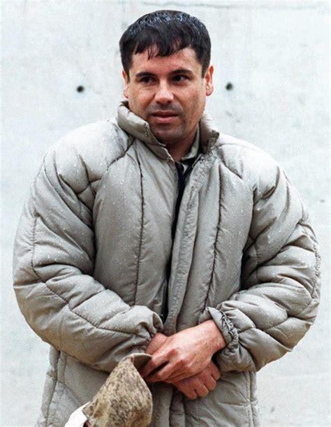 Drug lord Joaquin  El Chapo   Shorty  Guzman busted in ...