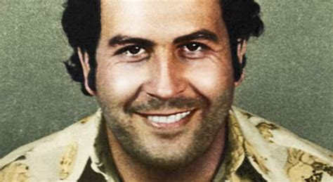 Drug Lord Pablo Escobar Bio, Age, Family, Parents & Net worth