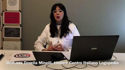 DSA adulto Centro Italiano Logopedia   YouTube