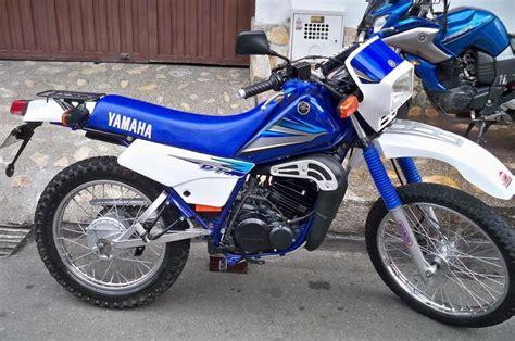 Dt 125 Medellin   Brick7 Motos