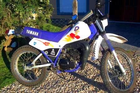 Dt 125   Yamaha dt 125   YAMAHA DT 125 | la YAMAHA DT 125 ...