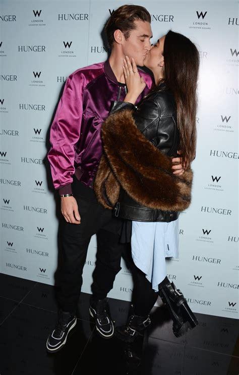 Dua Lipa and Boyfriend Isaac Carew Photos | POPSUGAR ...