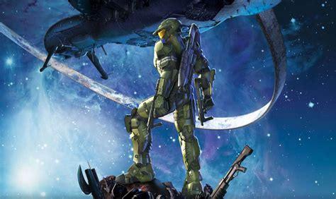 DubSub   Anime Reviews: Halo Legends Anime Review