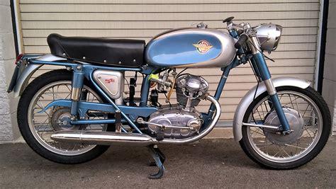 DUCATI 125 CC SPORT   1957, 1958, 1959, 1960   autoevolution