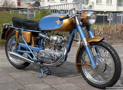 Ducati 1965 125 Sport