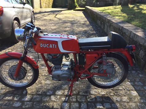 Ducati 24h 250cc