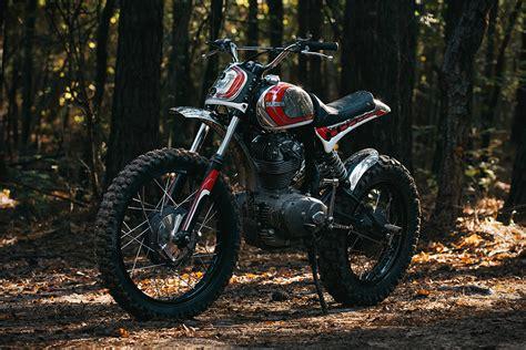 Ducati 250 Scrambler Super Duc by Fuller Moto | HiConsumption