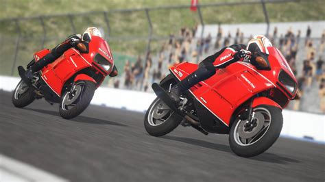 DUCATI   90th Anniversary on PS4 | Official PlayStation ...