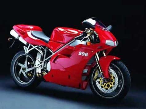 Ducati Cagiva Mito 125cc 34cv   YouTube