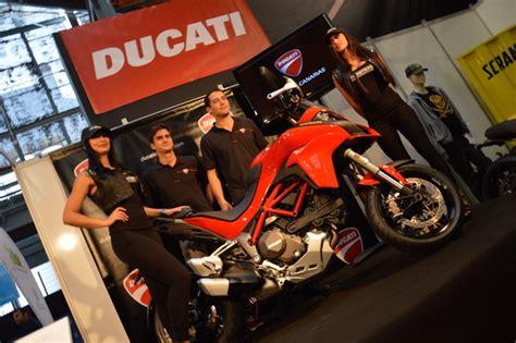 Ducati Canarias eligió LPA Motown para presentar la nueva ...