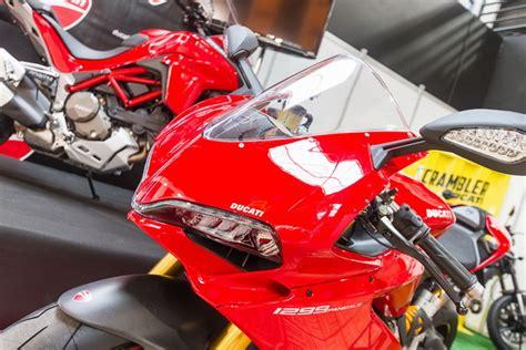 Ducati Canarias presentará sus novedades en LPA Motown ...