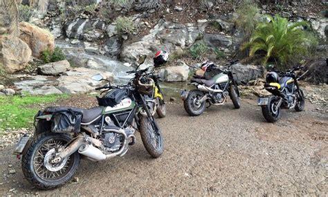 Ducati Canarias se estrena en la Lanzarote Fuerteventura ...