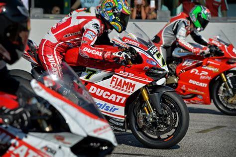 Ducati Canarias te lleva en junio a la WorldDucatiWeek ...