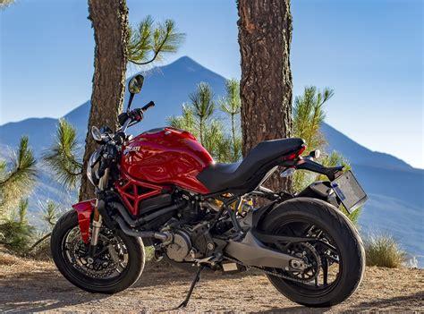 Ducati Canarias traspasa la barrera de las 200 motos ...