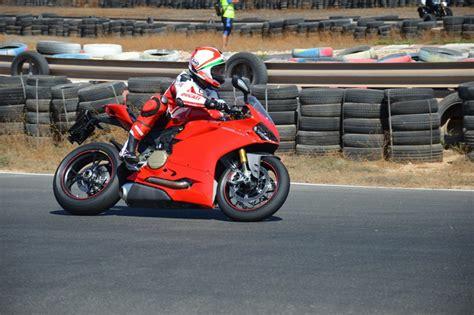 Ducati Canarias vuelve en septiembre al aula del Circuito ...