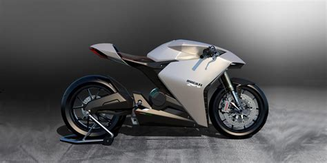 Ducati CEO confirms the italian company is making an ...