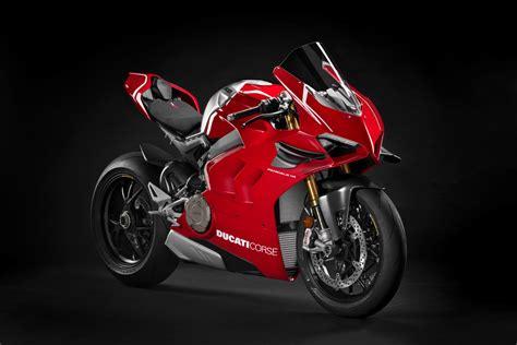 Ducati cierra otro año con más de 50 mil motos vendidas ...