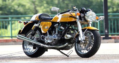 Ducati Classic