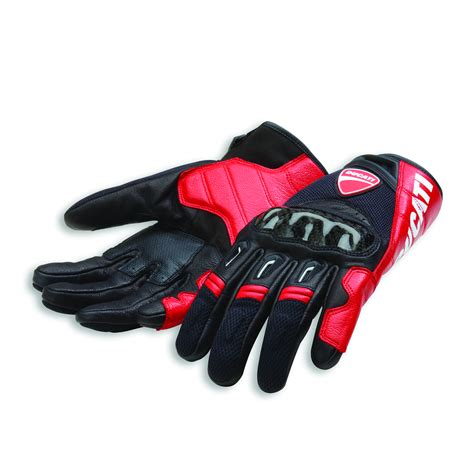 Ducati Company C1 Gloves   High Road Collection Online Store