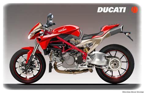 Ducati Hyperfighter | MCN