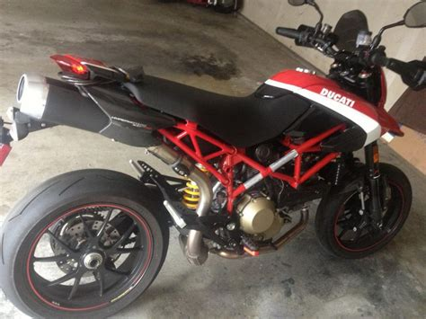 Ducati Hypermotard in Garden Grove for Sale / Find or Sell ...